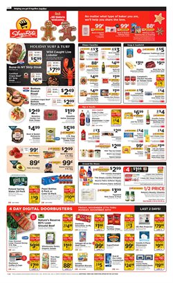 ShopRite catalogue ( 2 days ago )