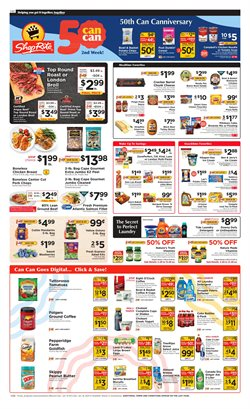 ShopRite catalogue in Staten Island NY ( Expires tomorrow )
