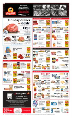 ShopRite catalogue ( 2 days left )