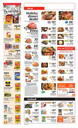Grocery & Drug offers in the ShopRite catalogue ( 3 days left )
