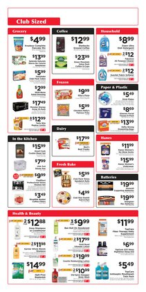 ShopRite catalogue in Baltimore MD ( 2 days left )