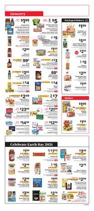 Beech-Nut deals in ShopRite