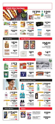 ShopRite catalog ( 10 days left)