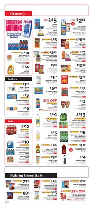 Apple deals in the ShopRite catalog ( Expires tomorrow)