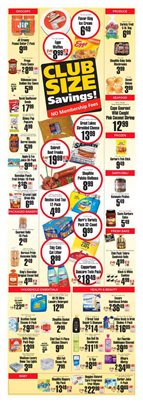 ShopRite deals in the Philadelphia PA weekly ad