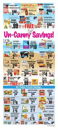 Pizza deals in the ShopRite weekly ad in Bethesda MD