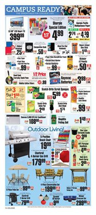 Oster deals in the ShopRite weekly ad in New York
