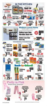 Hamilton Beach deals in the ShopRite weekly ad in New York