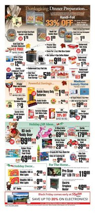 Barbecue deals in the ShopRite weekly ad in Newark DE