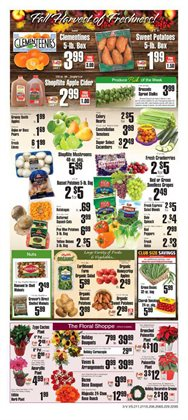ShopRite deals in the Perkasie PA weekly ad