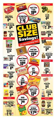Yoplait deals in the ShopRite weekly ad in New York