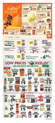 Betty Crocker deals in the ShopRite weekly ad in New York