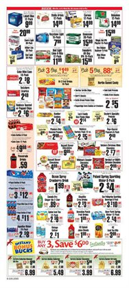 Lay's deals in the ShopRite weekly ad in New York