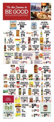 Febreze deals in the ShopRite weekly ad in New York