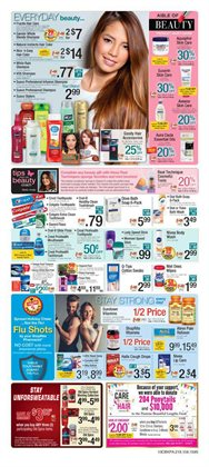 Crest deals in the ShopRite weekly ad in New York