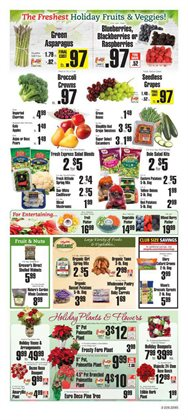 Grocery & Drug deals in the ShopRite weekly ad in Flushing NY