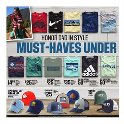 Dick's Sporting Goods deals in the New York weekly ad