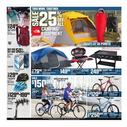 Bikes deals in the Dick's Sporting Goods weekly ad in Memphis TN