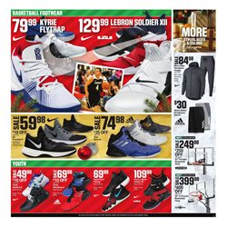 Basketball deals in the Dick's Sporting Goods weekly ad in Bessemer AL