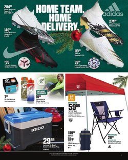 Football deals in Dick's Sporting Goods