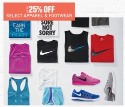 Dick's Sporting Goods deals in the Madison WI weekly ad