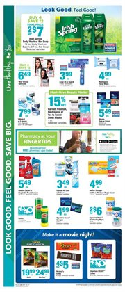 Soap deals in the Albertsons weekly ad in Yorba Linda CA