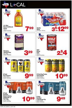 Lingerie deals in the Albertsons weekly ad in Federal Way WA