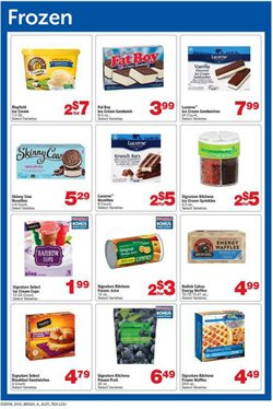 Furniture deals in the Albertsons weekly ad in Van Nuys CA