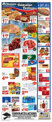 Albertsons deals in the Phoenix AZ weekly ad