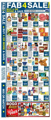Barbecue deals in the Albertsons weekly ad in Kent WA