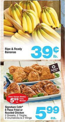 Fruit deals in the Albertsons weekly ad in Kent WA