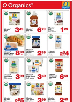 Albertsons deals in the Bothell WA weekly ad