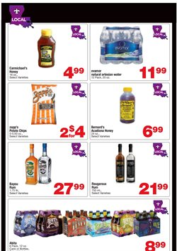 Chips deals in the Albertsons weekly ad in Van Nuys CA