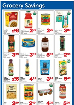 Christmas deals in the Albertsons weekly ad in Fontana CA