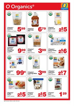 Chicken deals in the Albertsons weekly ad in Federal Way WA