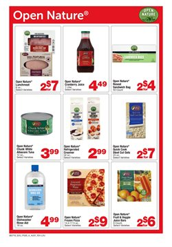 Juice deals in the Albertsons weekly ad in Federal Way WA