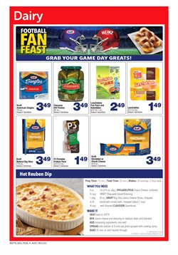 Philadelphia deals in the Albertsons weekly ad in Federal Way WA