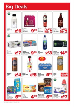 Gatorade deals in the Albertsons weekly ad in Federal Way WA