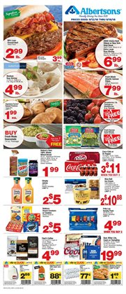 Grocery & Drug deals in the Albertsons weekly ad in Tacoma WA
