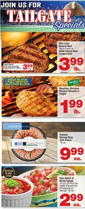 Albertsons deals in the Los Angeles CA weekly ad
