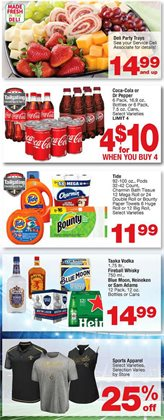 Bakery deals in the Albertsons weekly ad in Federal Way WA