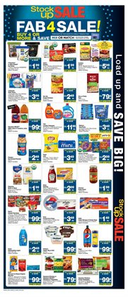New deals in the Albertsons weekly ad in Lafayette LA