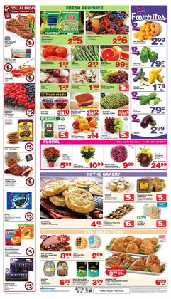 Bakery deals in the Albertsons weekly ad in Van Nuys CA