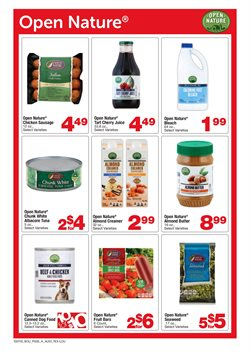 Bleach deals in the Albertsons weekly ad in Los Angeles CA
