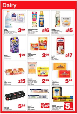 Milk deals in the Albertsons weekly ad in Reseda CA