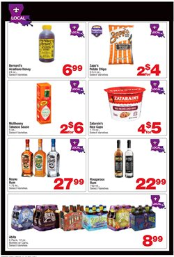 Potatoes deals in the Albertsons weekly ad in Reseda CA
