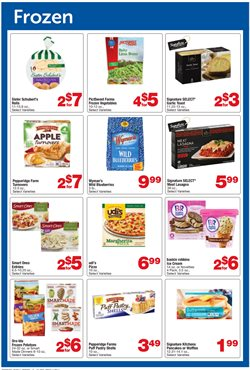 Pizza deals in the Albertsons weekly ad in Federal Way WA