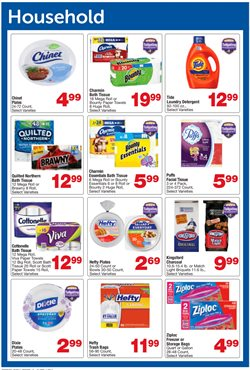 Furniture deals in the Albertsons weekly ad in Kent WA