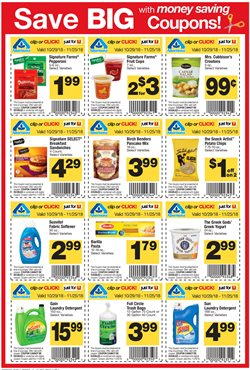 Bleach deals in the Albertsons weekly ad in Idaho Falls ID