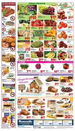 Albertsons deals in the San Diego CA weekly ad